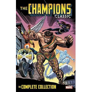 Champions Classic: The Complete Collection (BOK)