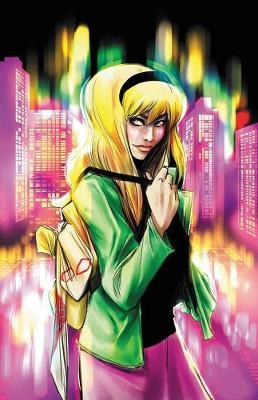Spider-gwen Vol. 6: The Life And Times Of Gwen Stacy (BOK)