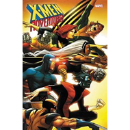 Produktbilde for X-men Adventures (BOK)