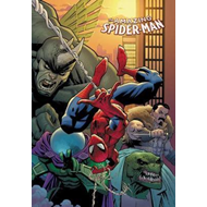 Amazing Spider-man By Nick Spencer Vol. 1: Back To Basics (BOK)