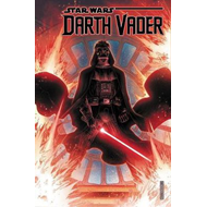 Produktbilde for Star Wars: Darth Vader - Dark Lord Of The Sith Vol. 1 (BOK)