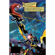 X-men: Cyclops & Phoenix - Past & Future (BOK)