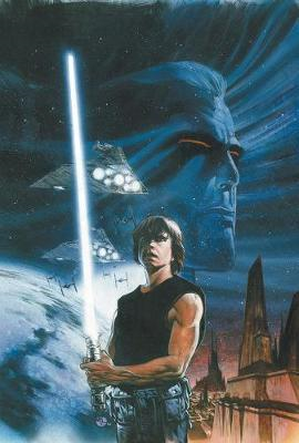 Star Wars Legends Epic Collection: The New Republic Vol. 4 (BOK)