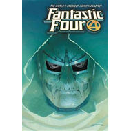 Produktbilde for Fantastic Four By Dan Slott Vol. 3 (BOK)