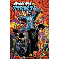 Produktbilde for Age Of X-man: Apocalypse & The X-tracts (BOK)