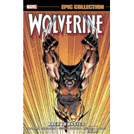 Produktbilde for Wolverine Epic Collection: Back To Basics (BOK)