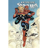Avenging Spider-man: The Complete Collection (BOK)
