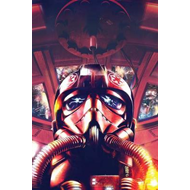 Produktbilde for Star Wars: Tie Fighter (BOK)