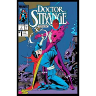 Produktbilde for Doctor Strange Epic Collection: Triumph And Torment (BOK)