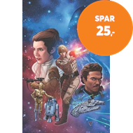 Produktbilde for Star Wars Vol. 1: The Destiny Path (BOK)