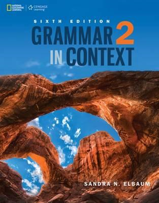 Grammar in Context (BOK)