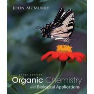 Study Guide with Solutions Manual for McMurry's Organic Chem (BOK)