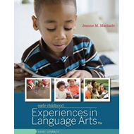 Early Childhood Experiences in Language Arts (BOK)