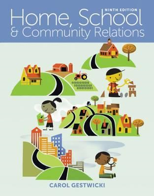 Home, School, and Community Relations (BOK)