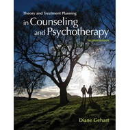Theory and Treatment Planning in Counseling and Psychotherap (BOK)