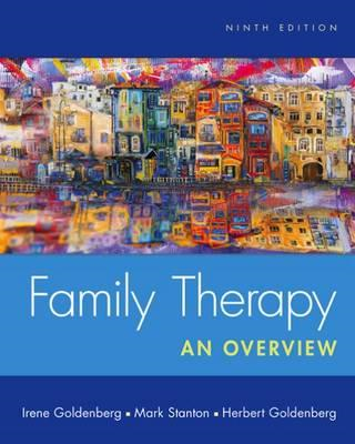 Family Therapy (BOK)