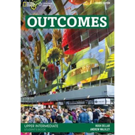 Outcomes Upper Intermediate with Access Code and Class DVD (BOK)