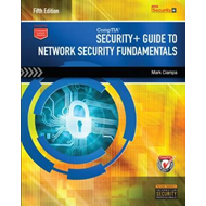 Comptia Security+ Guide to Network Security Fundamentals (BOK)