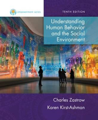 Empowerment Series: Understanding Human Behavior and the Soc (BOK)