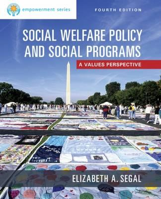 Empowerment Series: Social Welfare Policy and Social Program (BOK)