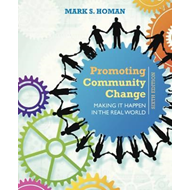 Promoting Community Change: Making It Happen in the Real Wor (BOK)