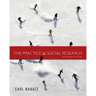 Practice of Social Research (BOK)