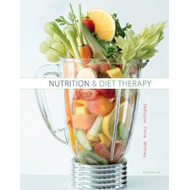 Nutrition and Diet Therapy (BOK)
