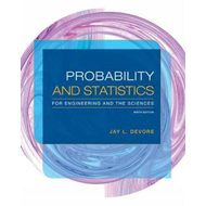 Probability and Statistics for Engineering and the Sciences (BOK)