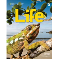 Life 5 Student Book with Printed Workbook (BOK)