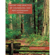 Theory and Practice of Counseling and Psychotherapy (BOK)