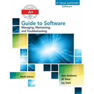A+ Guide to Software (BOK)