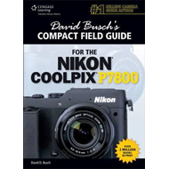 David Busch's Compact Field Guide for the Nikon Coolpix P780 (BOK)