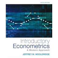 Econometric analysis of cross section and panel data 2010