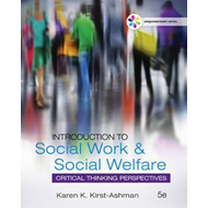 Empowerment Series: Introduction to Social Work & Social Wel (BOK)