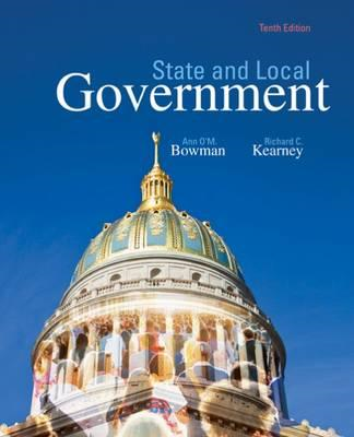 State and Local Government (BOK)