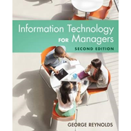 Information Technology for Managers (BOK)