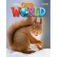Our World Starter (BOK)