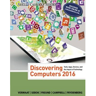 Discovering Computers (BOK)