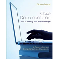 Case Documentation in Counseling and Psychotherapy (BOK)