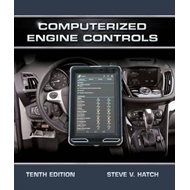 Computerized Engine Controls (BOK)