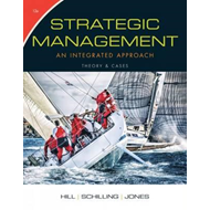 Strategic Management: Theory & Cases (BOK)