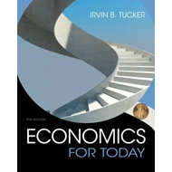 Economics For Today (BOK)