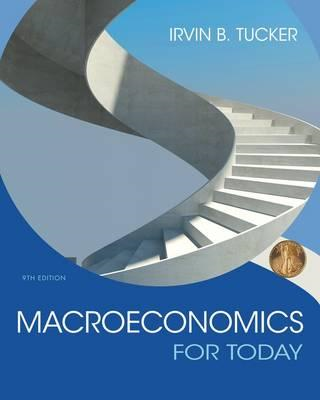 Macroeconomics for Today (BOK)