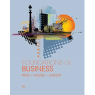 Foundations of Business (BOK)