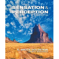 Sensation and Perception (BOK)