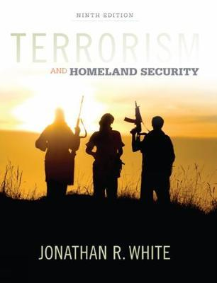 Terrorism and Homeland Security (BOK)