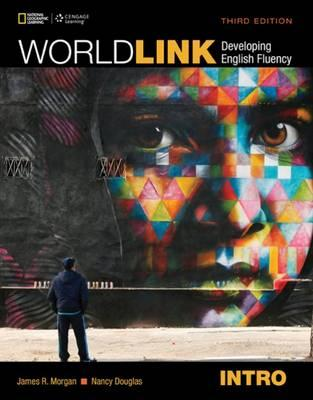 World Link Intro Student Book (BOK)