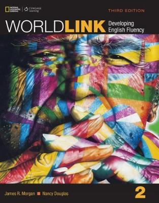 World Link 2: Student Book with My World Link Online (BOK)