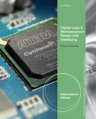 Digital Logic and Microprocessor Design with Interfacing, In (BOK)
