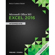 Shelly Cashman Series (R) Microsoft (R) Office 365 & Excel 2 (BOK)